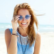 MPO Sonnenbrillengläser